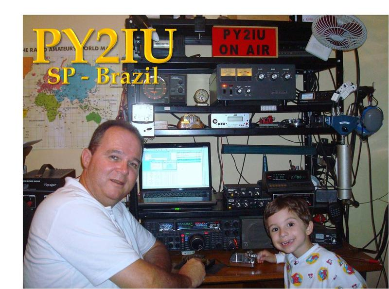 QSL image for PY2IU