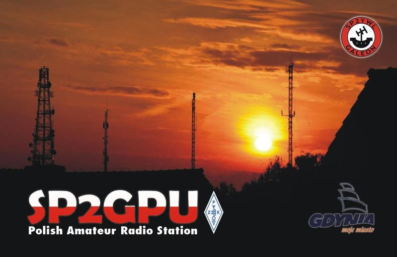 QSL image for SP2GPU