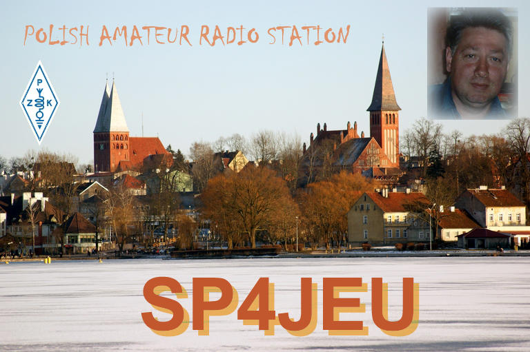 QSL image for SP4JEU