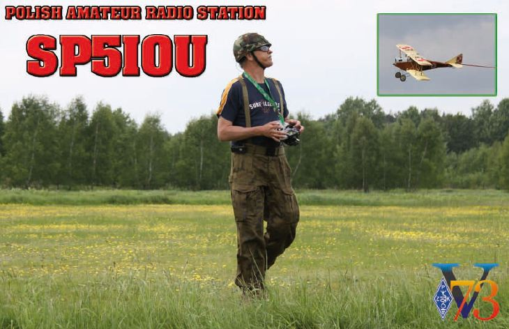 QSL image for SP5IOU