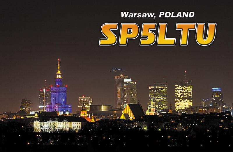 QSL image for SP5LTU