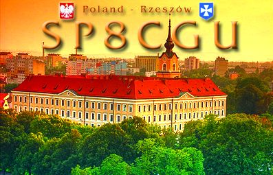 QSL image for SP8CGU