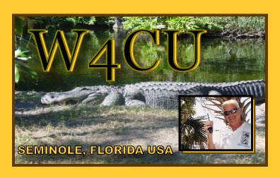 QSL image for W4CU
