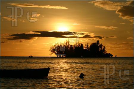 Cabo Rojo Sunset