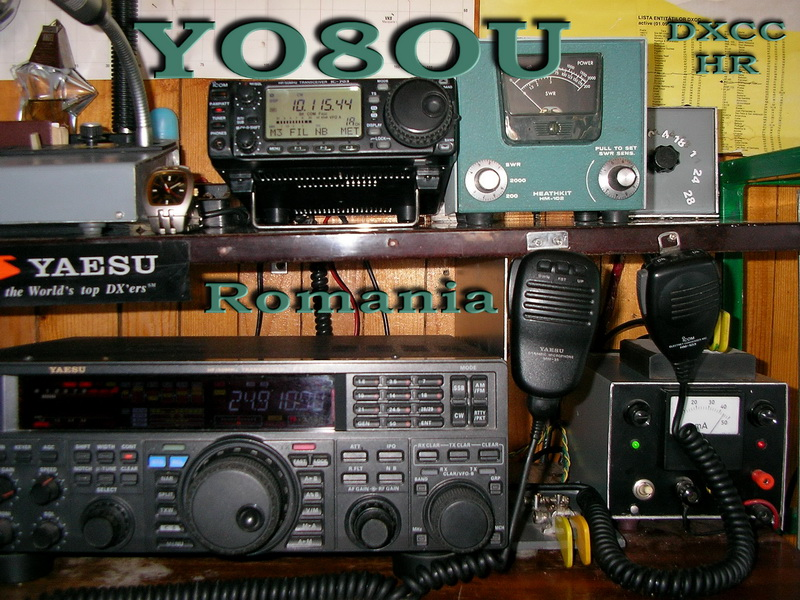 QSL image for YO8OU