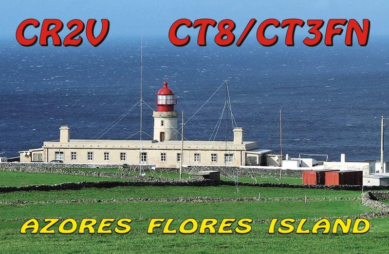 QSL image for CR2V