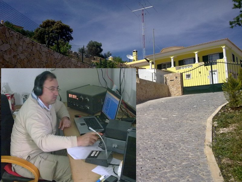 QSL image for CT2IOV