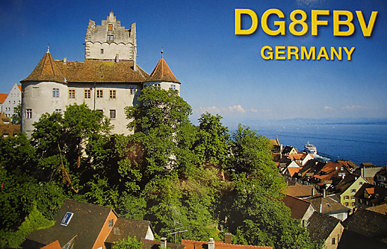QSL image for DG8FBV