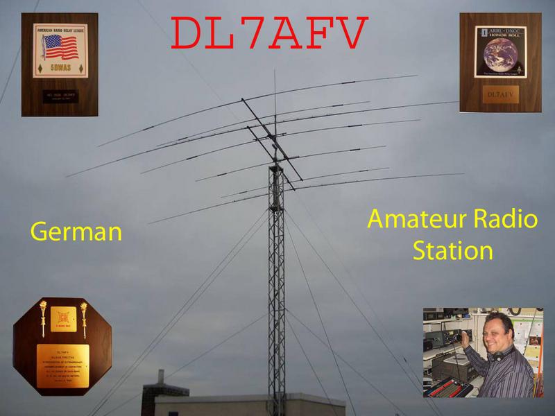 QSL image for DL7AFV