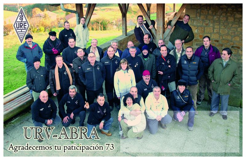 Resultado de imagen de URV-ABRA