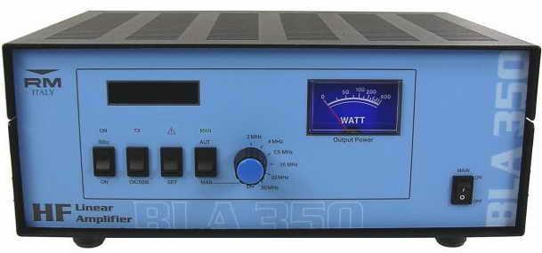 Усилитель мощности RM BLA 350 | купить, цена 55 090 руб. в ...