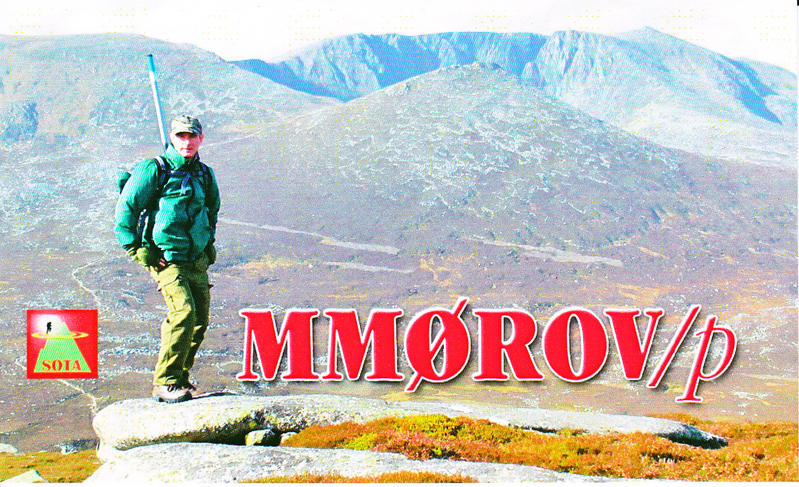 QSL image for MM0ROV