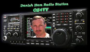 QSL image for OZ4VV