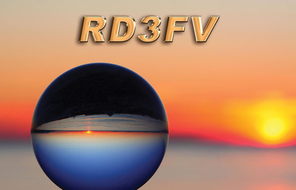 QSL image for RD3FV