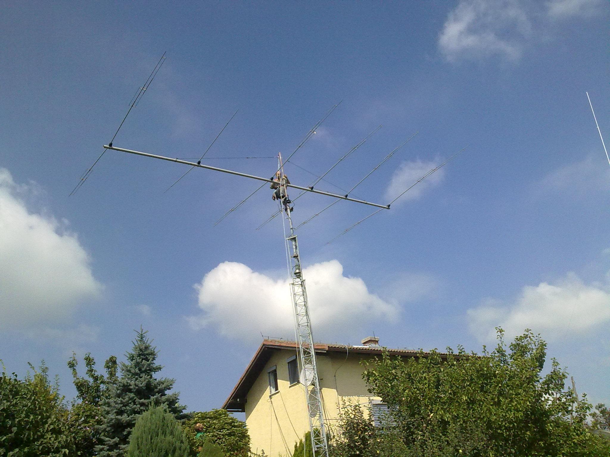 QSL image for S52V