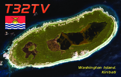 QSL image for T32TV