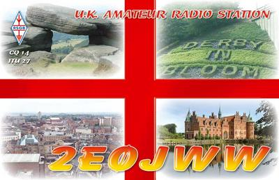 QSL image for 2E0JWW