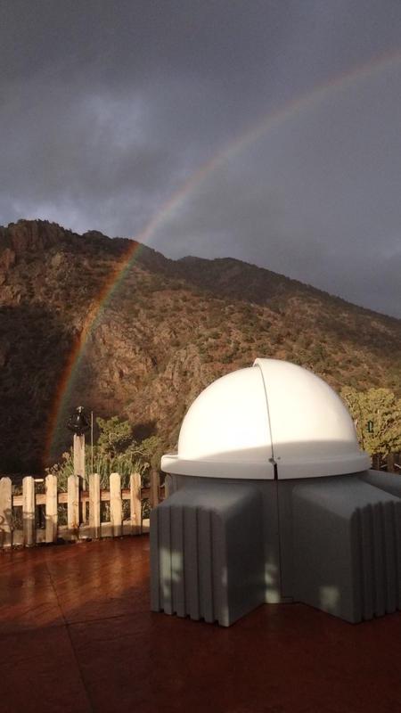 Currant Creek Observatory