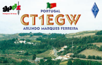 QSL image for CT1EGW