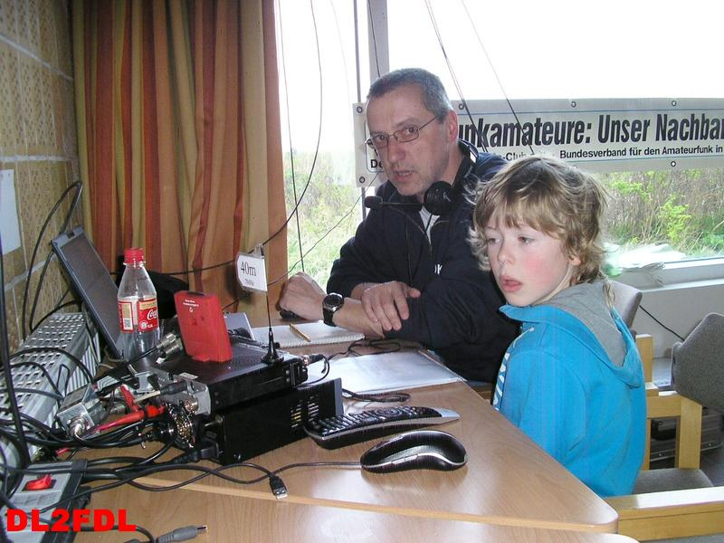 QSL image for DK3RW