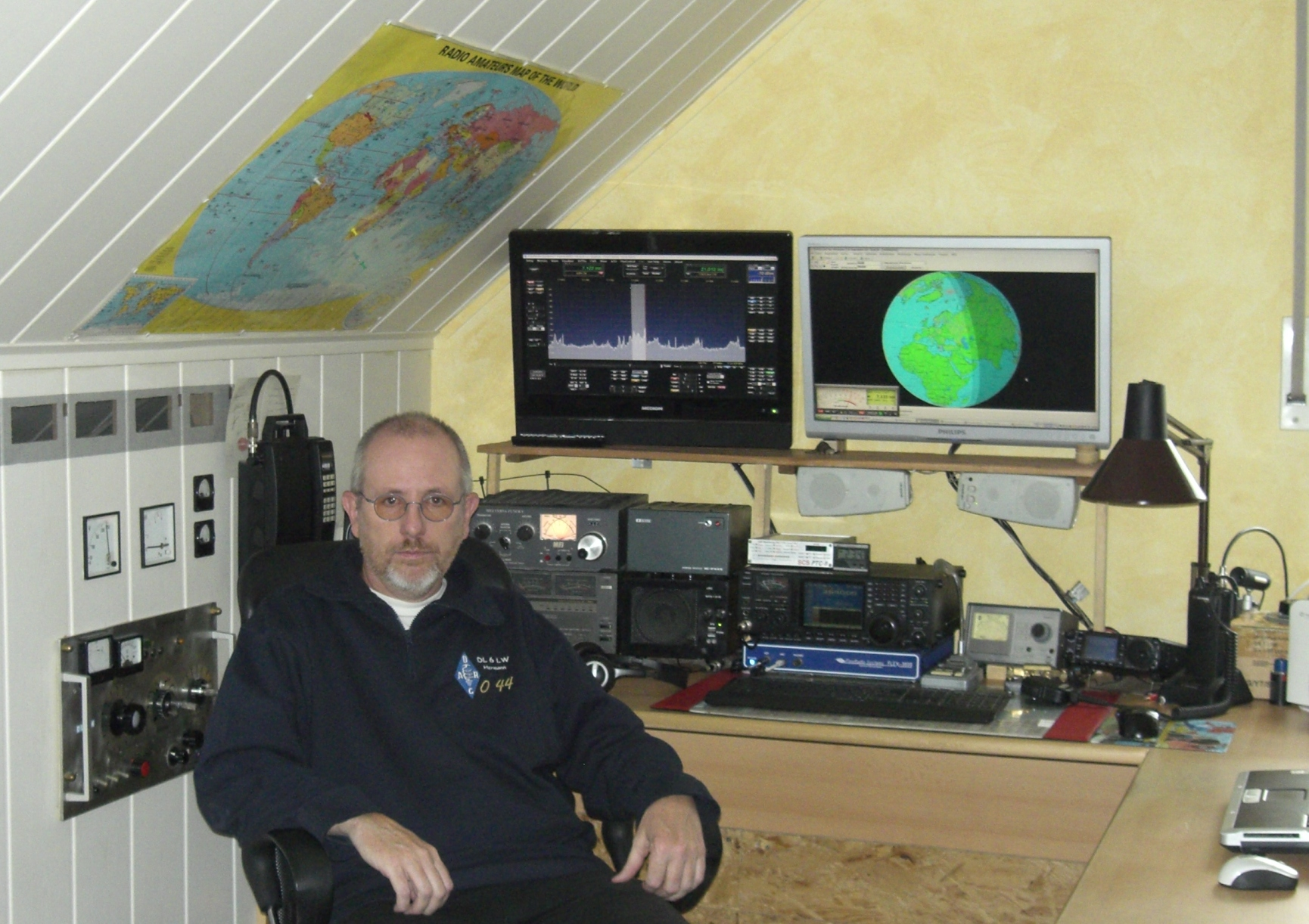 QSL image for DL6LW