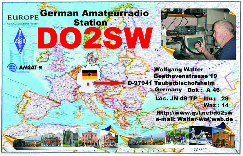 QSL image for DO2SW