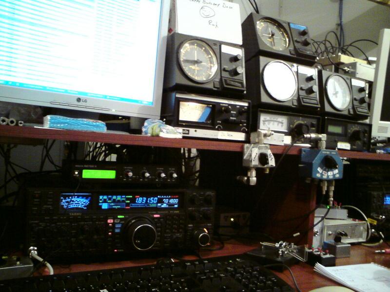 QSL image for E74AW