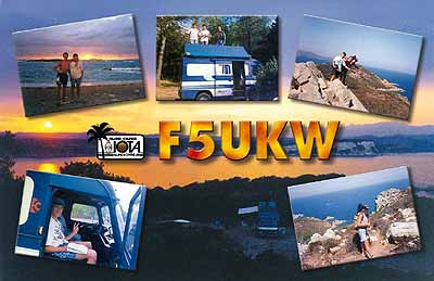QSL image for F5UKW
