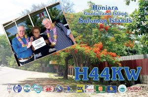 QSL image for H44KW