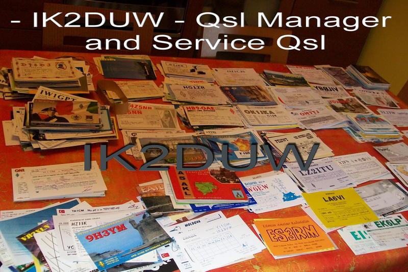 QSL image for IK2DUW