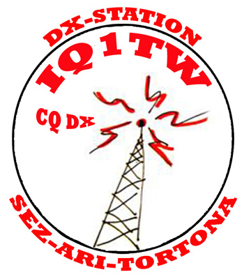 QSL image for IQ1TW