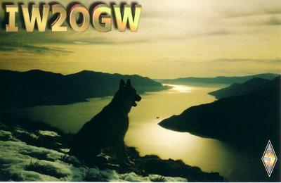 QSL image for IW2OGW