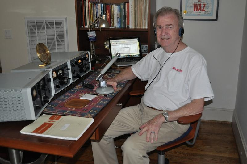 QSL image for K5WDW