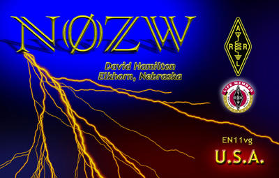 QSL image for N0ZW