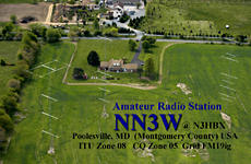 QSL image for NN3W