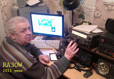 QSL image for RA3OW