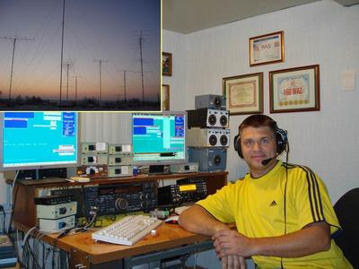 QSL image for RA4LW