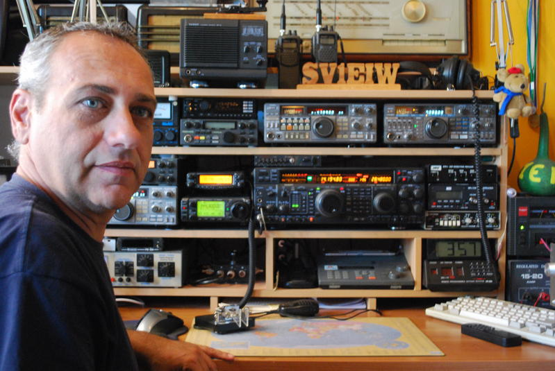 QSL image for SV1EIW