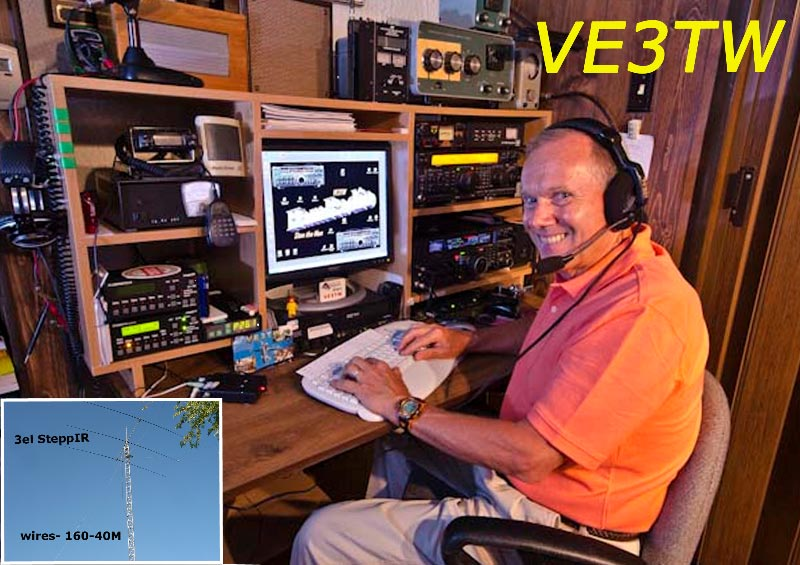 QSL image for VE3TW