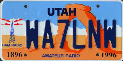 QSL image for WA7LNW