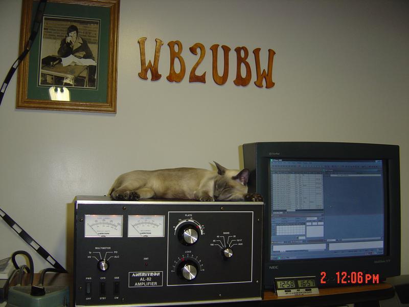 QSL image for WB2UBW
