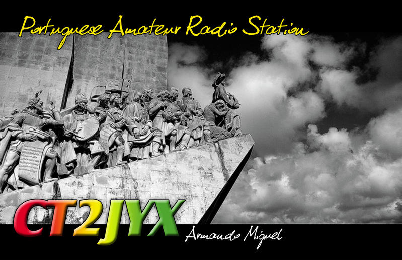 QSL image for CT2JYX