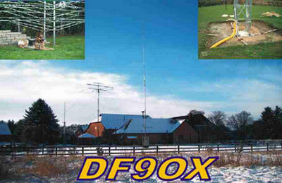 QSL image for DF9OX