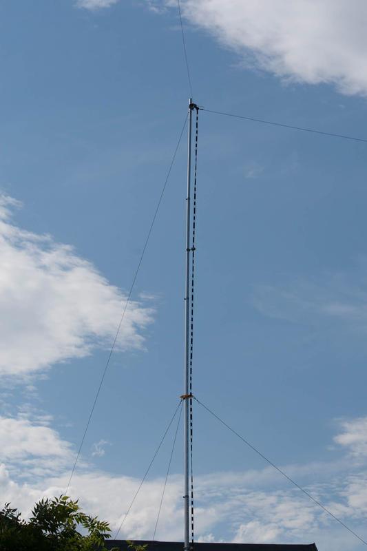2x19m multiband dipole
