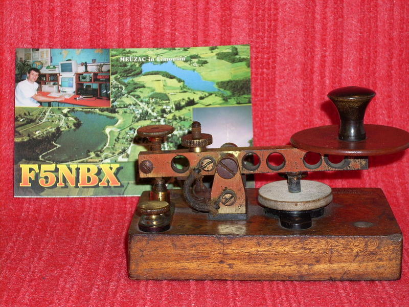 QSL image for F5NBX
