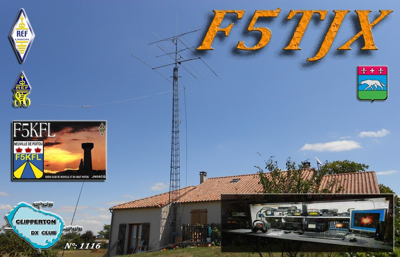 QSL image for F5TJX