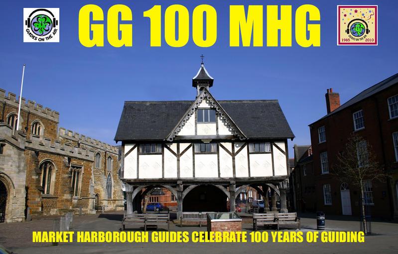 GG100MHG QSL CARD