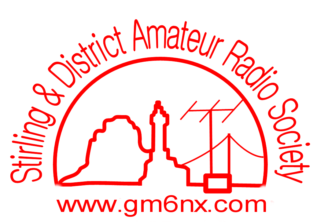 QSL image for GM6NX