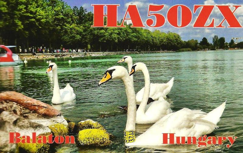 QSL image for HA5OZX