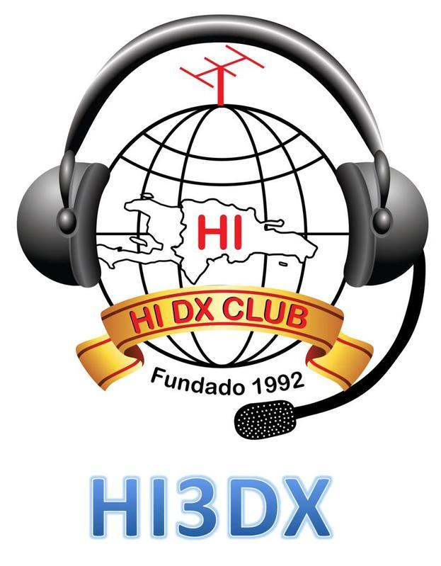 QSL image for HI3DX